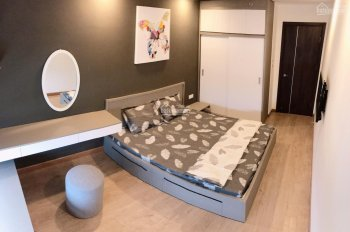 Cho thuê căn hộ cao cấp 5 sao Sơn Trà Ocean View. Giá rẻ, full nội thất 100%. LH 0985743043