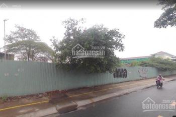 Cần sang gấp nền đất KDC Rạch Lào, Bến Mễ Cốc, Q.8 - LK trường Nguyễn Nhược Thị