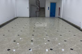 Bán toà văn phòng 8 tầng MP Nguyễn Quốc Trị, DT 104m2, MT 6m5, giá 46 tỷ. LH 0963906328