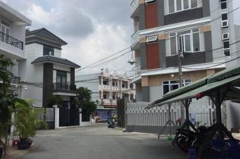 Bán nhà đường 6 Nguyễn Thị Định, Q2, nội khu đường rộng 8m, 100m2 thiết kế biệt thự 3 lầu 8.6 tỷ