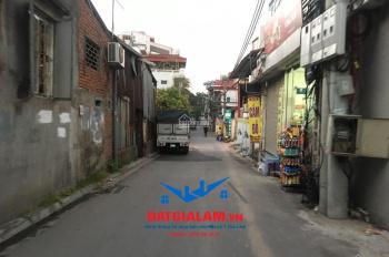 Bán nhà cấp 4 có 2 phòng trọ 51m2 ngõ ô tô đối diện bệnh viện Đức Giang, Long Biên. LH: 0911882281