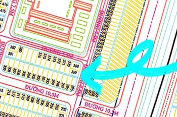 Lô đôi đường 7m5 kẹp cống Trần Tấn ngang 9m sát trường cấp 3 giá tổng chỉ 2.8 tỷ, LH: 0902.200.789