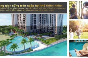 La Partenza mở bán căn hộ hot nhất Nam Saigon, thanh toán 30% tới khi nhận nhà CK 12% LH 0906234169