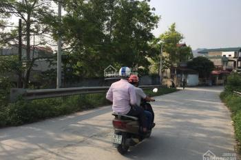 Cho thuê mặt bằng tại khu đô thị mới phường An Hoạch
