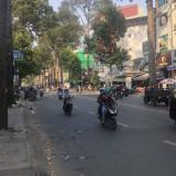 Bán gấp nhà mặt tiền đường An Dương Vương - Lê Hồng Phong, Q 5, DT 4,2 x 14m (2 lầu), HĐT 70tr/th