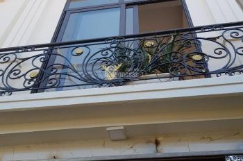 Bán nhà riêng mới xây, thiết kế cực đẹp, giá rẻ tại La Phù, Hoài Đức - DT 38m2 - LH 0985149658