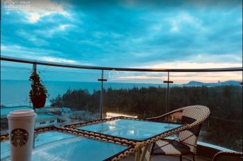 Bán gấp 2 căn Silver Sea Bãi Trước Vũng Tàu, sổ hồng, full nội thất, bán đúng giá, LH 0983513549