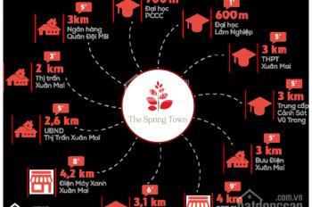 Chính chủ bán gấp lô đất nền dự án trung tâm Hà Nội. Chỉ từ 1 tỷ/lô, 0978493596 (bao toàn bộ phí)