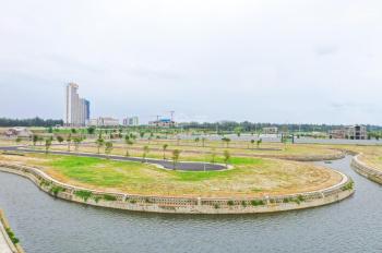 Bán đất nền dự án One World Regency view sông Cổ Cò cực đẹp, nhanh tay sở hữu số lượng có hạn