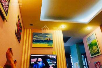 Bán nhà tập thể 45m2 Trần Quý Cáp, Đống Đa, Hà Nội. LHCC: 0961766683