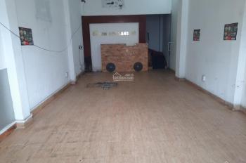 Cho thuê nhà mặt tiền 456 Cộng Hòa, 4 x 12m, 5 tầng, giá thuê 32 tr/th