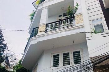 Bán nhà mặt tiền đường kênh 19 tháng 5, Tây Thạnh, Tân Phú