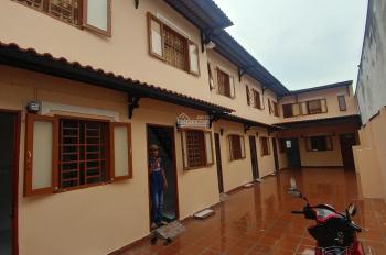 Nhà trọ mới đẹp, sân rộng 90m2, gần Vườn Lài, tu viện Khánh An, 2,5tr/tháng