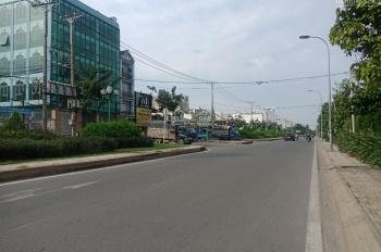 Bán gấp bán nhanh mặt tiền Tô Ký - Nguyễn Ảnh Thủ, Quận 12 - DT 6x20m, giá 11.5 tỷ