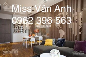 Miss Vân Anh 0962.396.563 bán chung cư cao cấp N04 tháp A, B, C DT: 116m2 & 125m2, 3PN, 2WC TK đẹp
