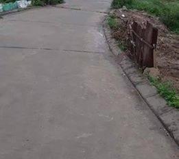 Cần bán lô đất khu 2 thị trấn Phố Mới - Quế Võ - Bắc Ninh