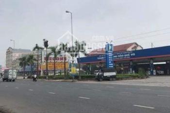 Chính chủ cần bán lô đất 120m2 thuộc giãn dân thôn Đỉnh TTPM - Quế Võ - Bắc Ninh