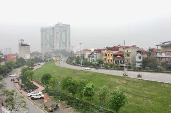 Bán nhà mặt phố Ngọc Thụy 3 tầng x 72m2, MT 4.5m, vỉa hè, KD đỉnh, giá 8.6 tỷ. LH 0904627684