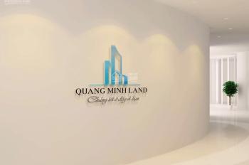 Cho thuê nhà mới xây mặt phố Thi Sách, DT 300m2 x 7.5T, MT 8.4m, giá 650tr/th, Hiếu 0974739378