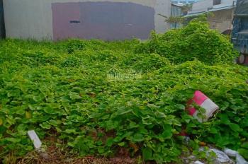Bán đất sổ hồng riêng đường Tô Ngọc Vân, phường Thạnh Xuân, Quận 12