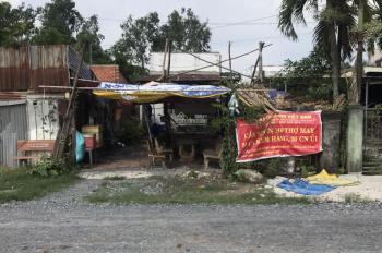 Cần bán nhà mặt tiền đường Tam Tân, xã Tân An Hội, Củ Chi