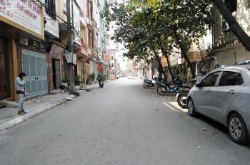 Cần bán gấp 65m2 nhà 5 tầng, mặt tiền 5m phố Lý Thường Kiệt Hà Đông, bán nhanh 6 tỷ. LH 0985299789