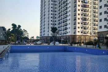 Cơ hội mua căn hộ 2PN chỉ 936tr trung tâm Long Biên, sổ hồng lâu dài, về ở ngay. Gọi: 0948772366
