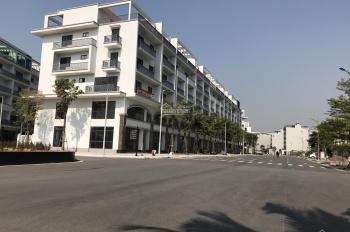 Bán gấp căn nhà liền kề 5,5 tầng dãy A17 khu đô thị Monbay Hạ Long, Quảng Ninh