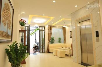 Cung điện mùa đông giữa phố Vương Thừa Vũ, Thanh Xuân, 56m2 x 6 tầng. Chỉ 8.3 tỷ