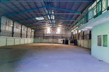 Bán nhà xưởng diện tích từ 1.000m2 - 2.000m2 khu vực Bình Chánh, LH: 0965.65.65.07