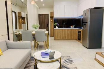 Mở bán căn hộ Saigon Asiana chỉ từ 2 tỷ 7/căn 2PN bàn giao hoàn thiện, ưu đãi hấp dẫn tháng 11