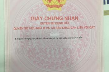 Đi nhanh 2 lô mặt tiền KDC Nam Hùng Vương 4x20m. LH 0862280838