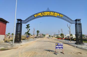 Cơ hội đầu tư đất nền Bắc Ninh, dự án đấu giá khu đô thị mới Phượng Mao - Quế Võ, sổ đỏ từng nền