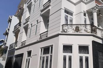 Bán nhà mặt phố đường 38, Hiệp Bình Chánh, Thủ Đức giá 8.5 tỷ đồng