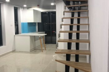 Cần cho thuê căn hộ 1PN, 1WC, có gác lửng đường Nguyễn Duy Trinh, quận 2. LH: 0902557715