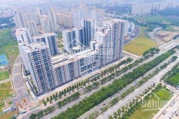 Cần bán gấp căn hộ 2PN tầng 19 view sông, hướng Đông Nam, LH 0903031472