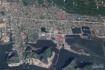 Bảng giá đầu tư dự án Sentosa Bay Cẩm Phả, Quảng Ninh - đất nền trên đường bao biển 081.819.5555
