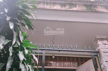 Bán nhà đường Nguyễn Thị Lắng, Sổ hồng riêng, hẻm ô tô, giá hợp lí - gặp chủ nhà thương lượng