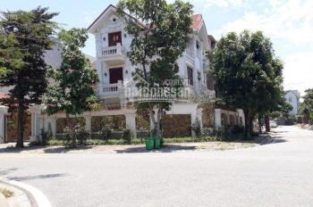 Bán biệt thự KĐT Linh Đàm vị trí đẹp nhất KĐT, nội thất Châu Âu, DT 260m2 giá 16.5 tỷ, 0949177203