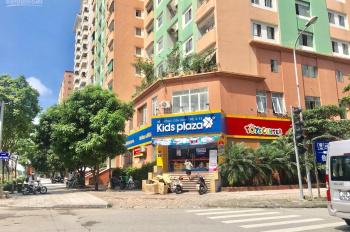 Mặt phố Tôn Đức Thắng, 50m2 x 2 tầng, mặt tiền 7m, vỉa hè rộng, mặt tiền đẹp, LH: 0973476748