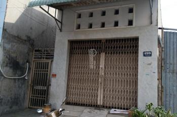 Nhà mặt tiền đường Chiến Lược, Tân Tạo, Bình Tân, thuận tiện kinh doanh (TL)