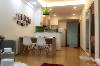 Chính chủ cần bán căn hộ Flora Anh Đào, 55m2, giá 1.5 tỷ, đã có sổ hồng, LH 0909 550 075