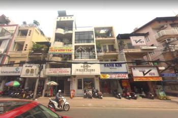 Cho thuê nhà 224 P. 9, Hồ Văn Huê, Quận Phú Nhuận, diện tích 4x20m, 3 tầng, 35tr/th