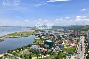 Chính chủ bán cắt lỗ căn hộ New Life view Vịnh Hạ Long, giá: 1,2 tỷ full nội thất, LH: 0815.666.235
