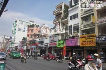 Bán nhà MT Đinh Công Tráng, P. Tân Định, Quận 1, DT: 4x16m, CN: 56m2, giá 20 tỷ