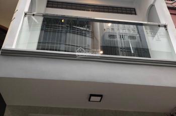 Nhà mặt tiền Củ Chi 100m2, SHR, đối diện Center Mall