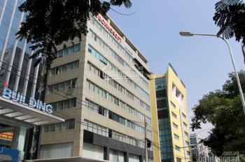 Cho thuê văn phòng tòa nhà Technosoft, Duy Tân, Cầu Giấy, diện tích đa dạng, giá 350 nghìn/m2/tháng