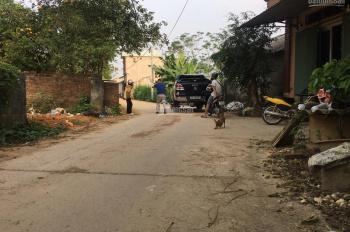 Cần bán 5040m2 đất thổ cư có 1000m2 đất ở thuộc xã Hòa Thạch, Quốc Oai, HN