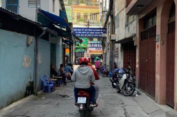Bán nhà hẻm xe hơi Nguyễn Biểu, phường 2, quận 5. Diện tích: 3 x 10m, trệt + 2 lầu, sân thượng