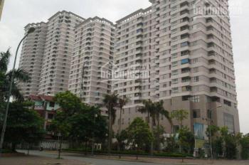 Tôi chính chủ cần cho thuê căn hộ N07B1, P. 2202, 86m2, 2PN, khu ĐTM Dịch Vọng, gần công viên